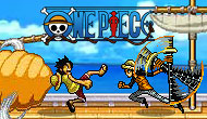 One Piece Hot Fight 0.8 – Play Free online games – Snokido