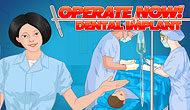 Operate Now : Chirurgie Dentaire