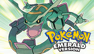Pokemon Emerald – Play Free online games – Snokido