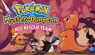 Pokemon Mystery Dungeon: Red...