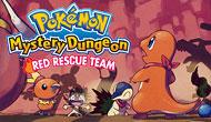 Pokémon Donjon Mystère : Equipe Rouge