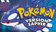 Pokemon Sapphire – Play Free online games – Snokido