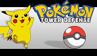 Pokémon Tower...