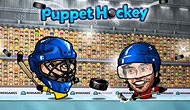 Puppet Ice Hockey – Snokido