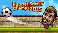 Puppet Soccer Champions 2015