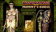 Pyramide Solitaire Mummy's Curse