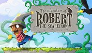 Robert The Scarecrow