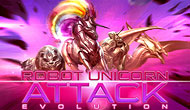 Robot Unicorn Attack...