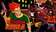 Rushdown Rivals
