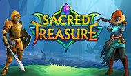 Sacred Treasure
