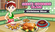 Christmas Dinner : Sara's Cooking Class