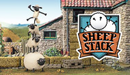 Shaun The Sheep : Sheep Stack