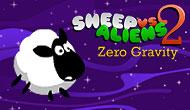 Sheep vs Aliens 2