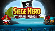 Siege Hero Pirate...