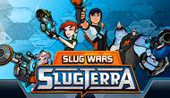 Slugterra - Slug Wars
