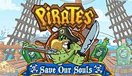 S.O.S Pirates