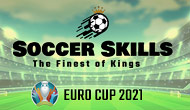 Soccer Skills : Euro Cup 2021