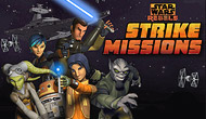 Star Wars Rebels : Strike...