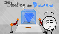 Stealing the Diamond