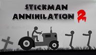 Stickman Annihilation 2