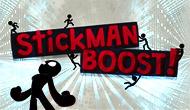 Stickman Boost!