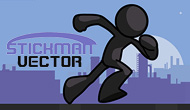 Stickman Vector