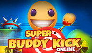 Super Buddy Kick