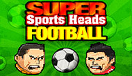Super Sports Head Football