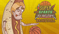 Super Sports Surgery : Basketball