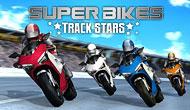 Super Bikes : Track Stars