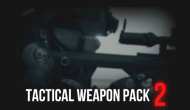 Tactical Weapon...