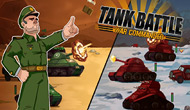 Tank Battle War...
