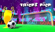 Tricky Kick : Dribblers