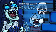 Troll Face Quest : Horror