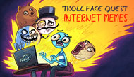Troll Face Quest...
