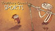 Trollface Quest : Sports