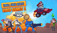 Troll Face Quest : Video Games 2