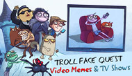 Troll Face Quest : Video...