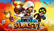 Ubisoft All Star Blast!