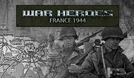 War Heroes : France 1944