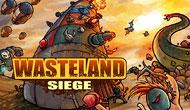 Wasteland Siege