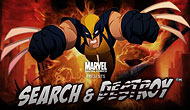 Wolverine Search & Destroy