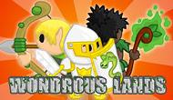 Wondrous Lands