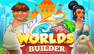Worlds Builder : Farm & Craft