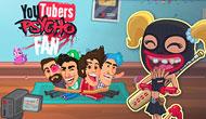 Youtubers Psycho Fan
