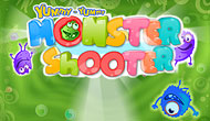Yummy Monster Shooter