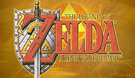 Legend of Zelda : A...