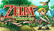 The Legend of Zelda : The...