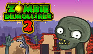 Zombie Demolisher 2