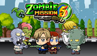 Zombie Mission 5